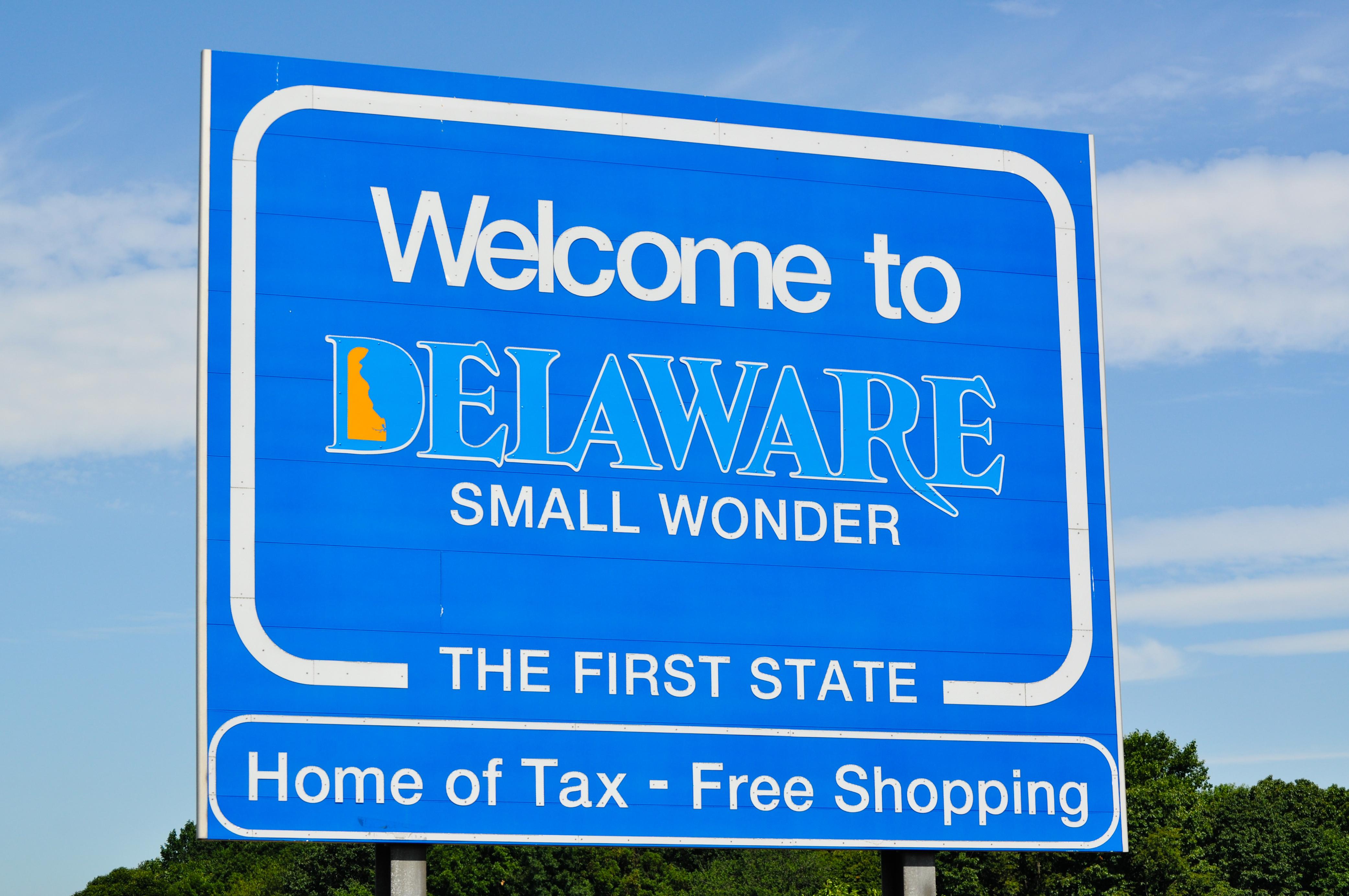 Delaware hook up siti di incontri gratis Birmingham